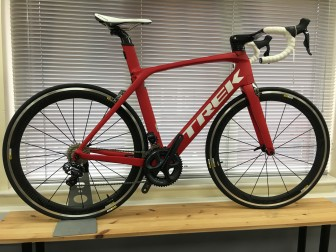 Madone Project One